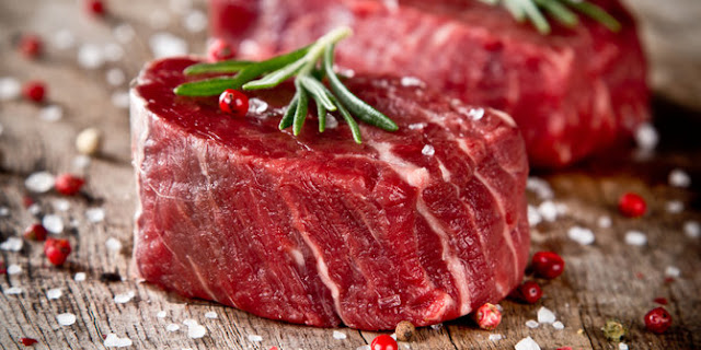 Dampak Positif Mengurangi Konsumsi Daging