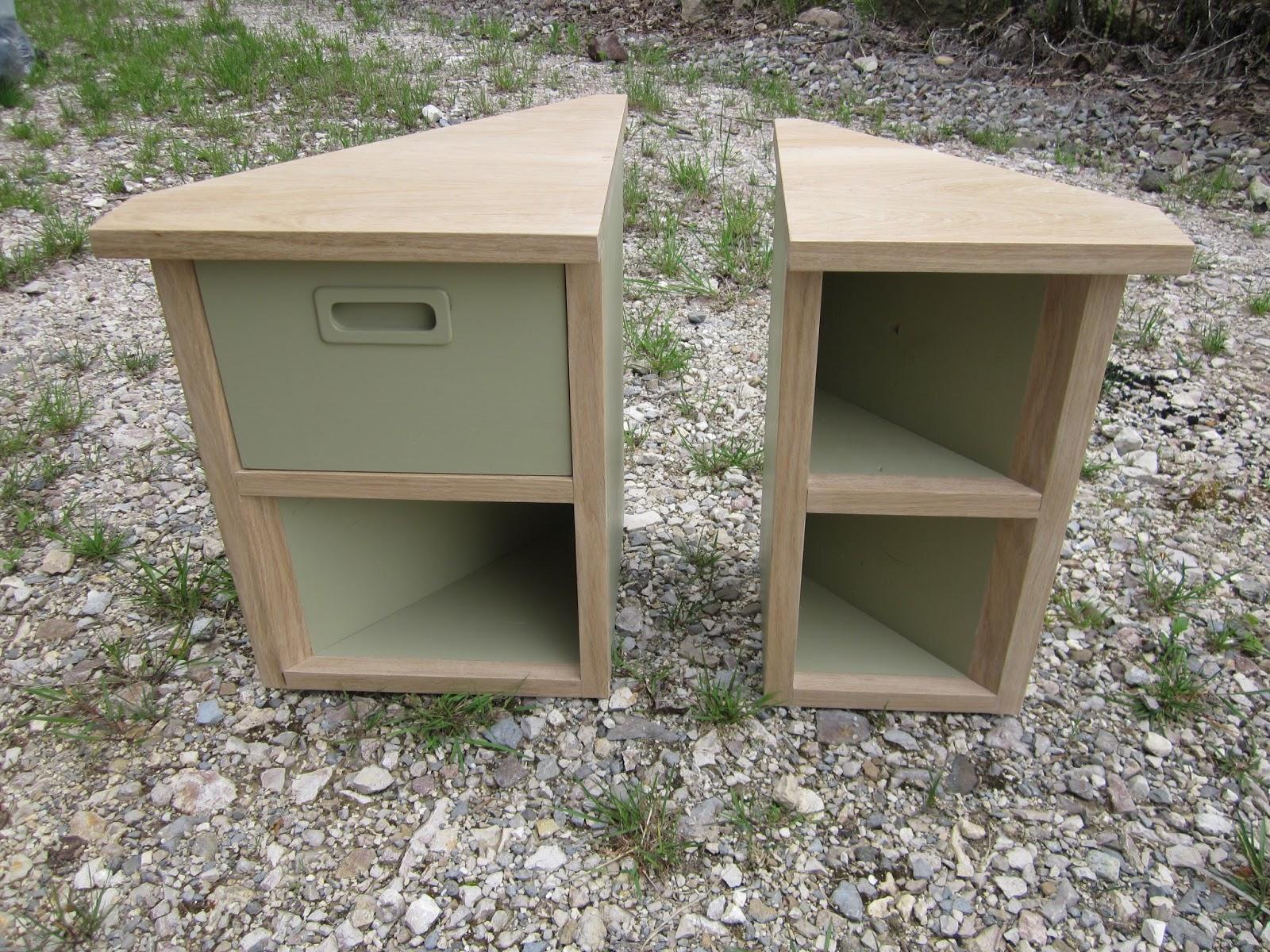 Meubles a contre fil fabrication meubles sur mesure en for Fabrication meuble bois