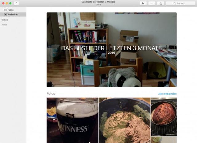 Mac%2BPhotos macOS Sierra: How to create keepsakes with the Photos app Android