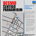 Trecho sul da rodovia BR-101 passará por bloqueio em Neópolis para construção de viaduto. Veja o mapa;