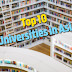Top 10 universities in Asia 2019: Times Higher Education