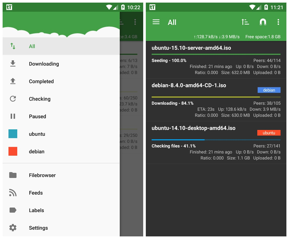tTorrent - Ad Free v1.5.10.2 Cracked Apk Is Here! [LATEST ...