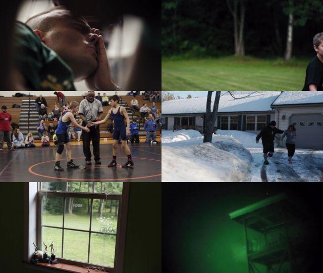 La familia del soldado (2020) HD 1080p y 720p Latino Dual