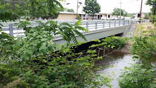 Melanie Lane Bridge