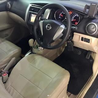 Mobil Irit Hemat Bahan Bakar Nissan Grand Livina