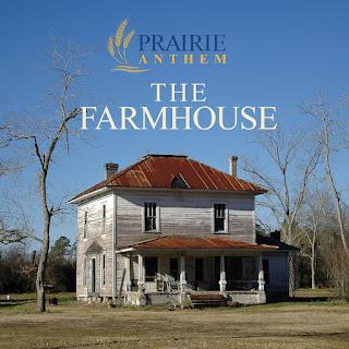Prairie Anthem - The Farmhouse [iTunes Plus AAC M4A]