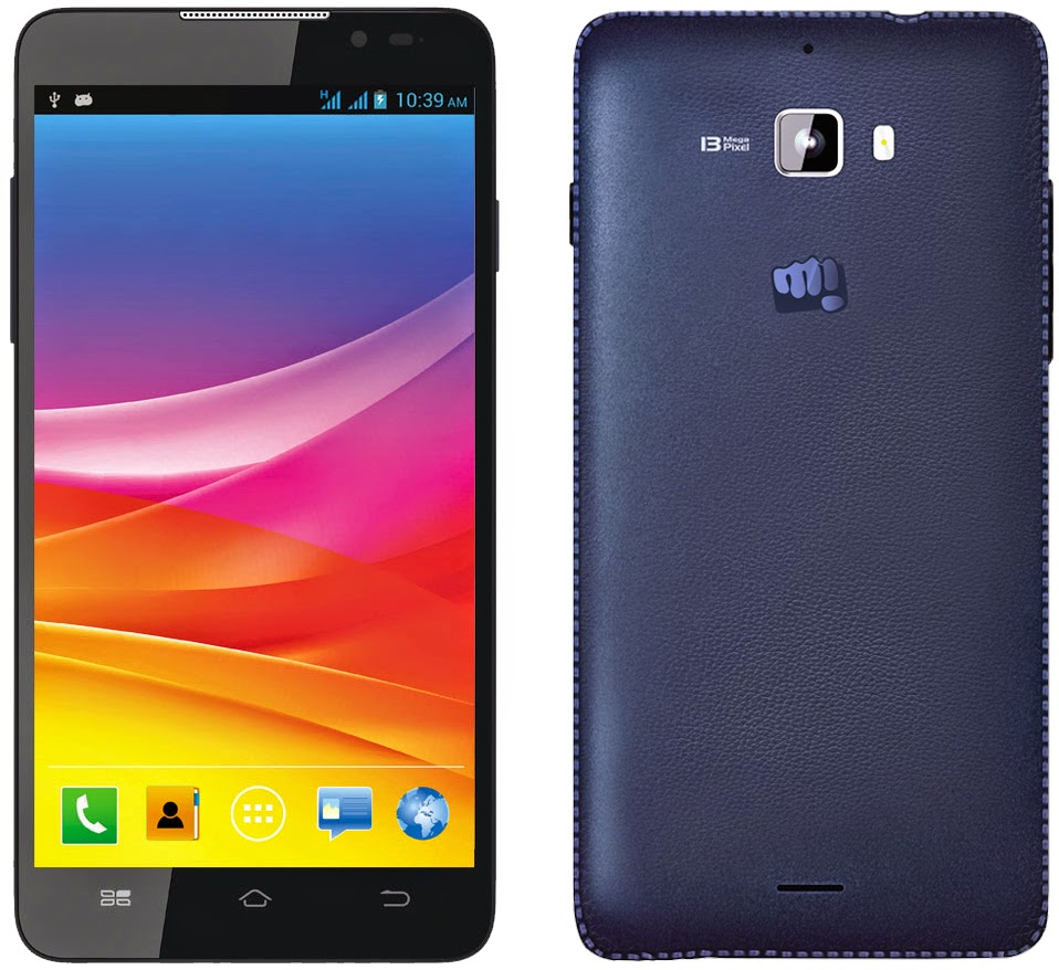 Micromax Canvas Nitro A310 ~ ALL LATEST CUSTOM ROMS/UPDATES