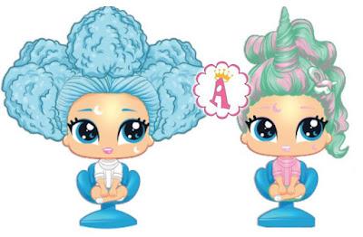 Hair Dooz Скай