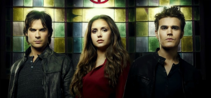 Frases Épicas de The Vampire Diaries