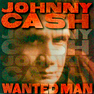 1994 - Johnny Cash - Wanted Man The Johnny Cash Collection