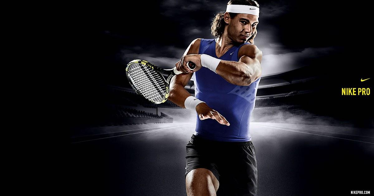 Sport Wallpaper Tennis: HD Sport Wallpapers: Tennis