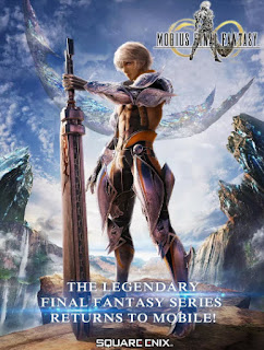 Free Android Games Mobius Final Fantasy