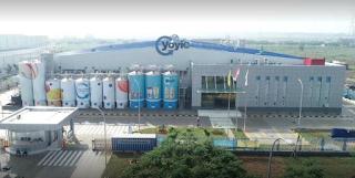 Lowongan Kerja PT. Mengniu Dairy Indonesia (YOYIC)