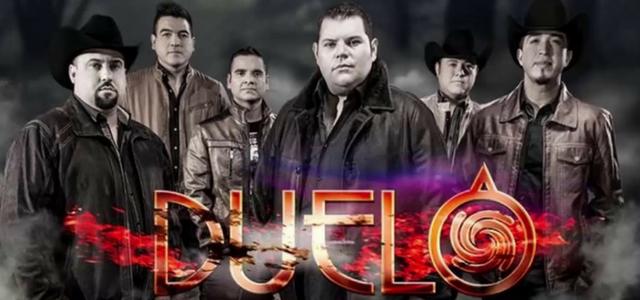 Boletos Grupo Duelo Palenque FNSM