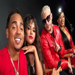 Baixar Música Taki Taki DJ Snake feat. Selena Gomez, Ozuna e Cardi B