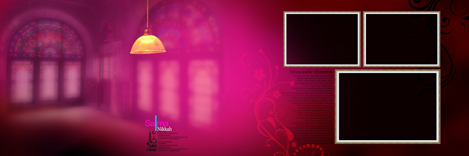 Karishma Wedding Album Design In Photoshop Psd Free Downloads Naveengfx