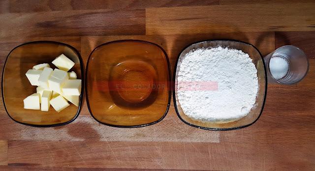 Lemon pie de bacalao y alioli elcoladorchino