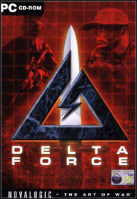 Descargar Delta Force 1 [PC] Full [MEGA]