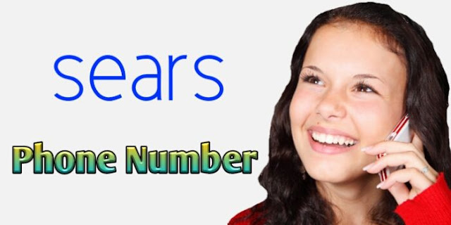 Sears Customer Service Number, Sears Credit Card Customer Service Number