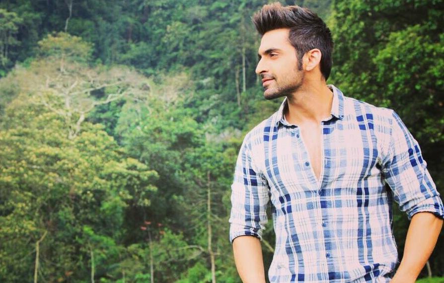 Arjit Taneja pemeran Ihsan