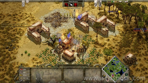 Download game Age of Mythology The Titans Expansion For PC