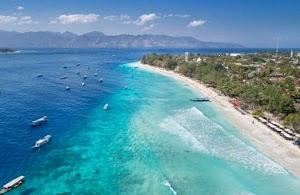 10 Tempat Wisata Eksotis di Lombok yang Harus Kamu Kunjungi