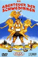 Hurra – Die Schwedinnen sind da 1978