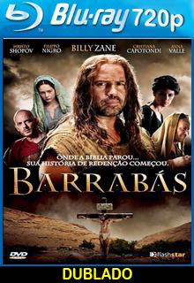 Assistir Barrabás Dublado 2013