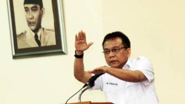 PDIP Kritik Rumah DP Nol, Ini Jawaban 'Makjleb' Gerindra
