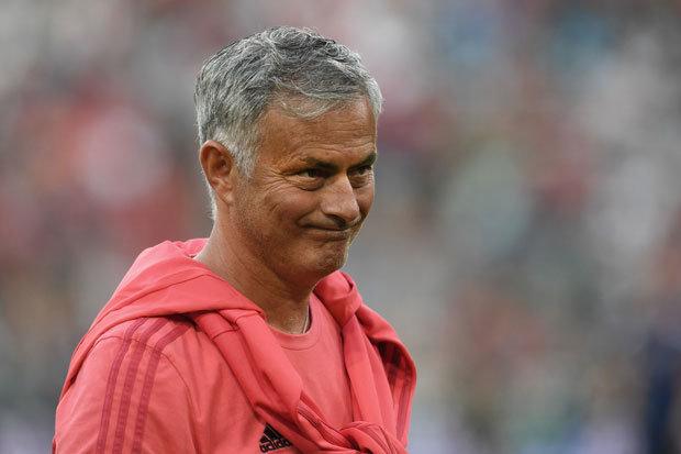"""""""Jose Mourinho sẽ bị sa thải trước Giáng sinh"""""""