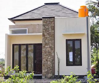 Contoh Desain Model Teras Rumah Minimalis Sederhana Lengkap Terbaru