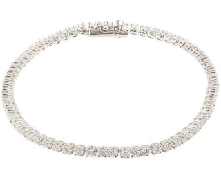 What is a tennis bracelet? Jewellery Blog - Jewellery Curated