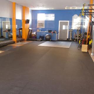 Greatmats plyometric rubber aerobics
