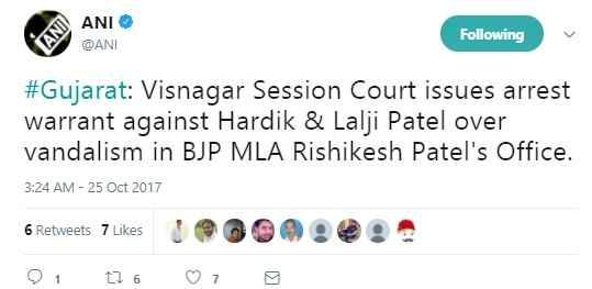 arrest-warrant-against-hardik-patel