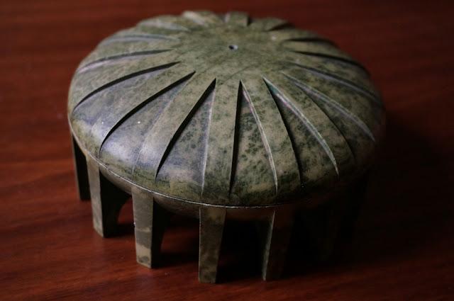 boite en bakelite des années 20 30  1920s 1930s bakelite box ebena