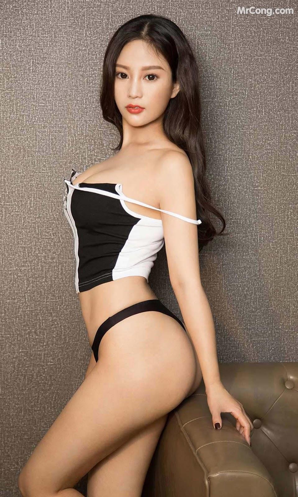 Image UGIRLS-Ai-You-Wu-App-No.1616-Su-Mo-MrCong.com-019 in post UGIRLS – Ai You Wu App No.1616: Su Mo (苏沫) (35 ảnh)