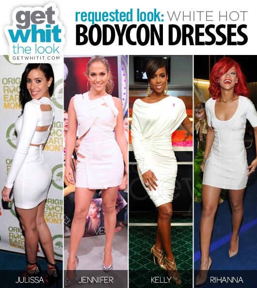 fef925718f Bodycon Dress - How to Wear it