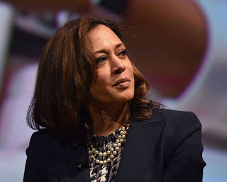 Kamala Harris to decide on 2020 US presidential bid over holidays
