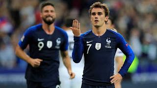 مشاهدة مباراة فرنسا ومولدوفا بث مباشر بتاريخ 22-03-2019 التصفيات المؤهلة ليورو 2020