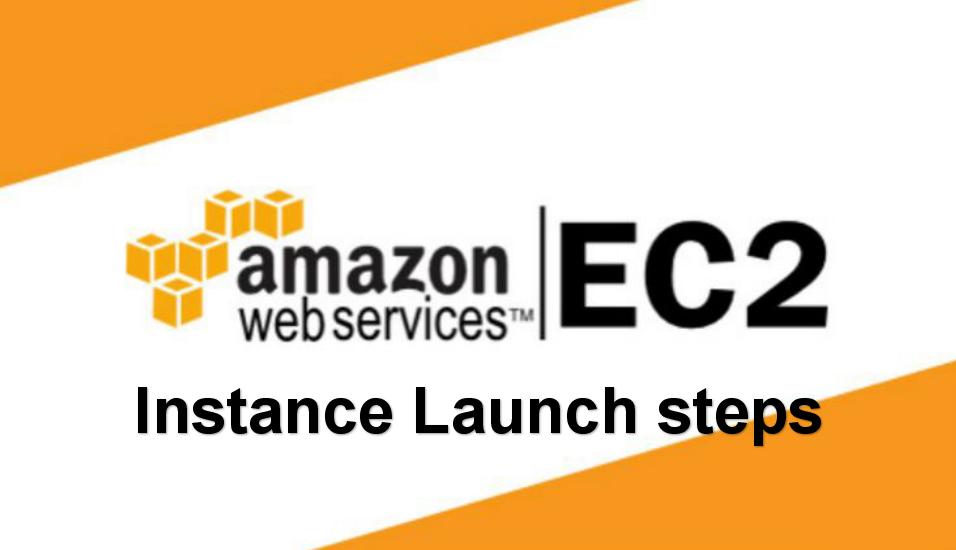 Amazon Cloud Linux Server EC2 Instance Launch steps - Amazon Cloud : AWS  Linux Server Tips, Tricks & Tutorials