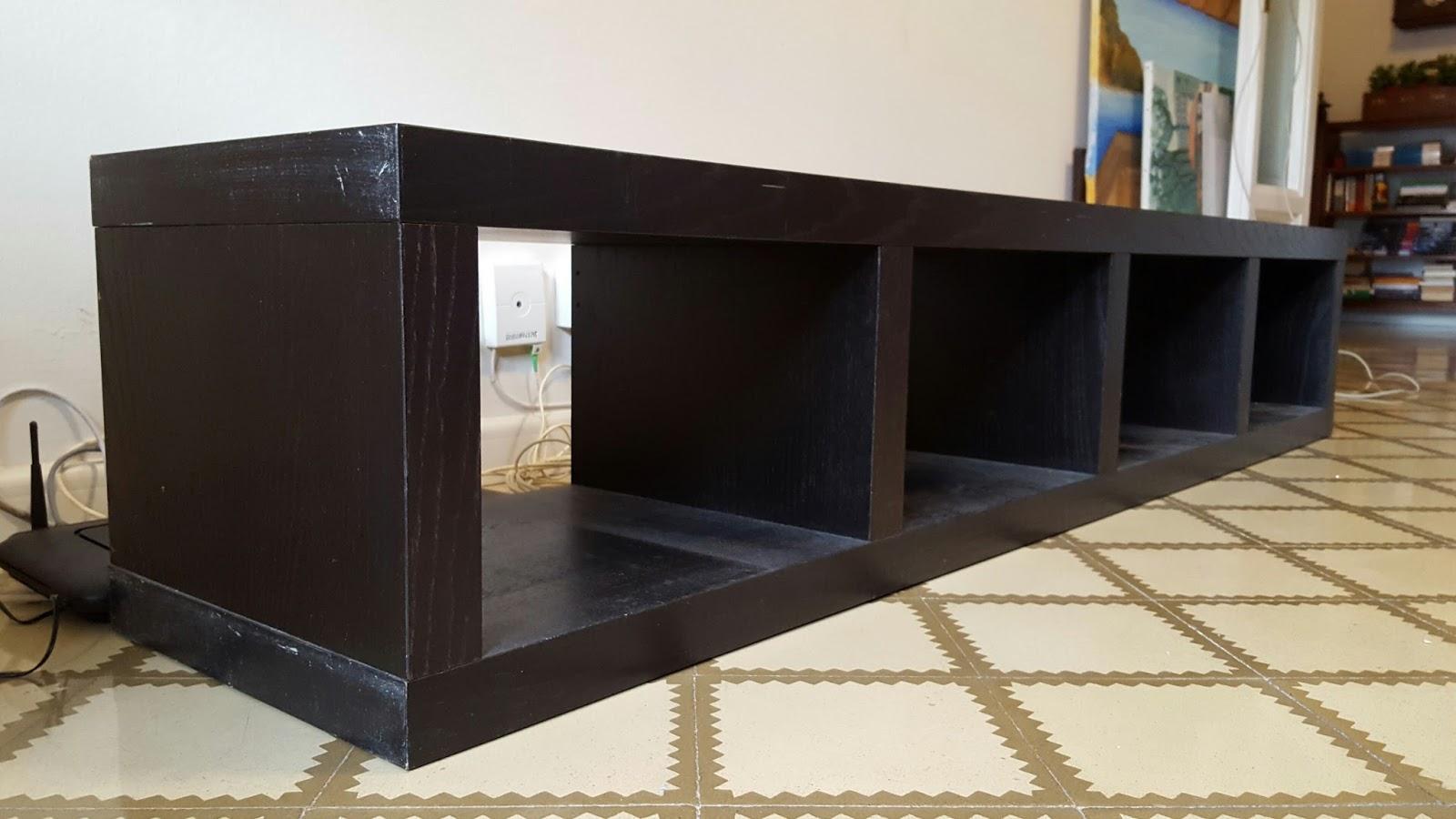 Candini muebles pintados nuevos y redecorados tuneando - Restauracion muebles barcelona ...