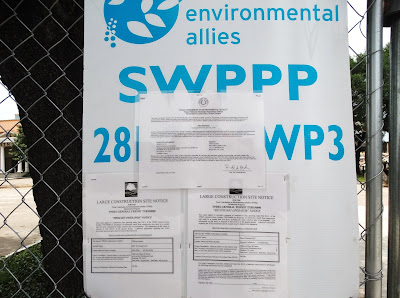 """SWPP Notice: The Operator of Mid Lane Phase II Demo is """"DRC TREE EXPERTS INC."""""""
