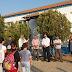 Σε Ζηλωτή και Π. Εράσμιο ο Δήμαρχος Τοπείρου - Επισκέφθηκε τα σχολεία της περιοχής