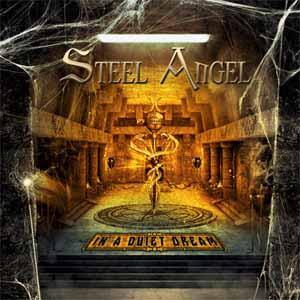 """Ακούστε το τραγούδι των Steel Angel """"Valley Of The Skulls"""""""