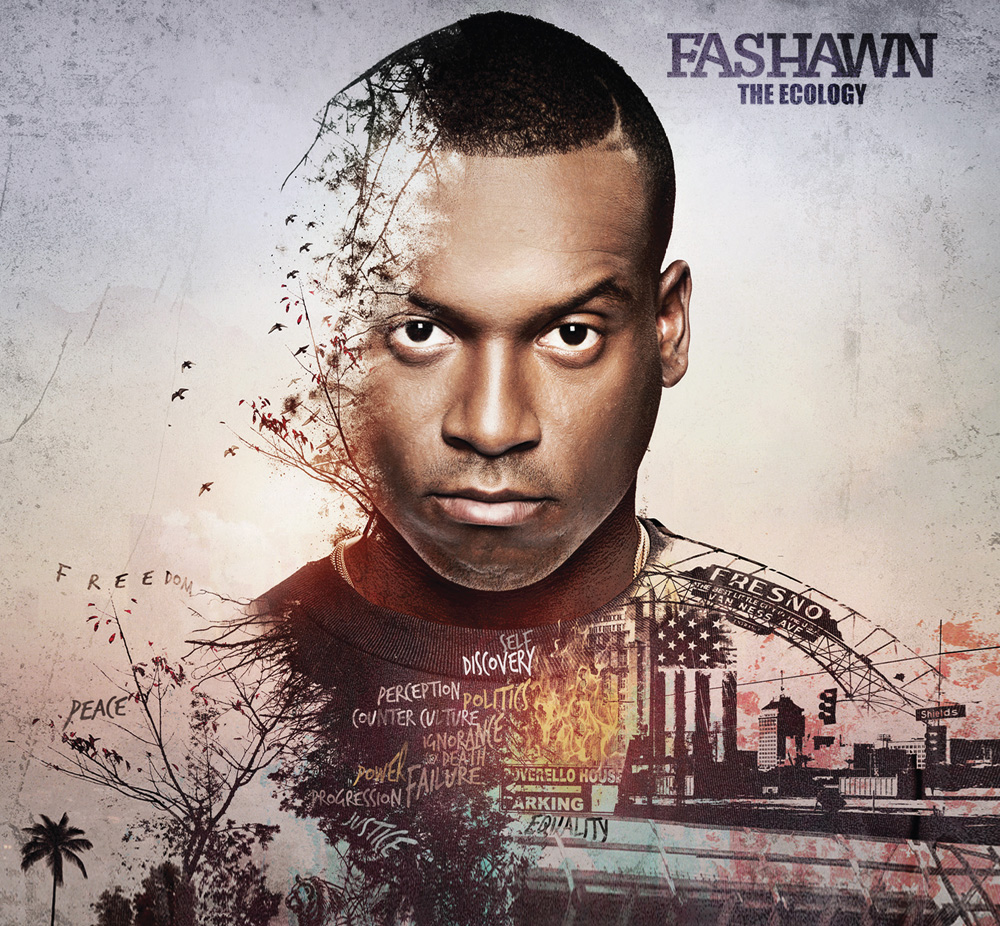 Atomlabor Blog Musiktipp - HipHop - Fashawn  - The Ecology | Full Album Stream und Musikvideo