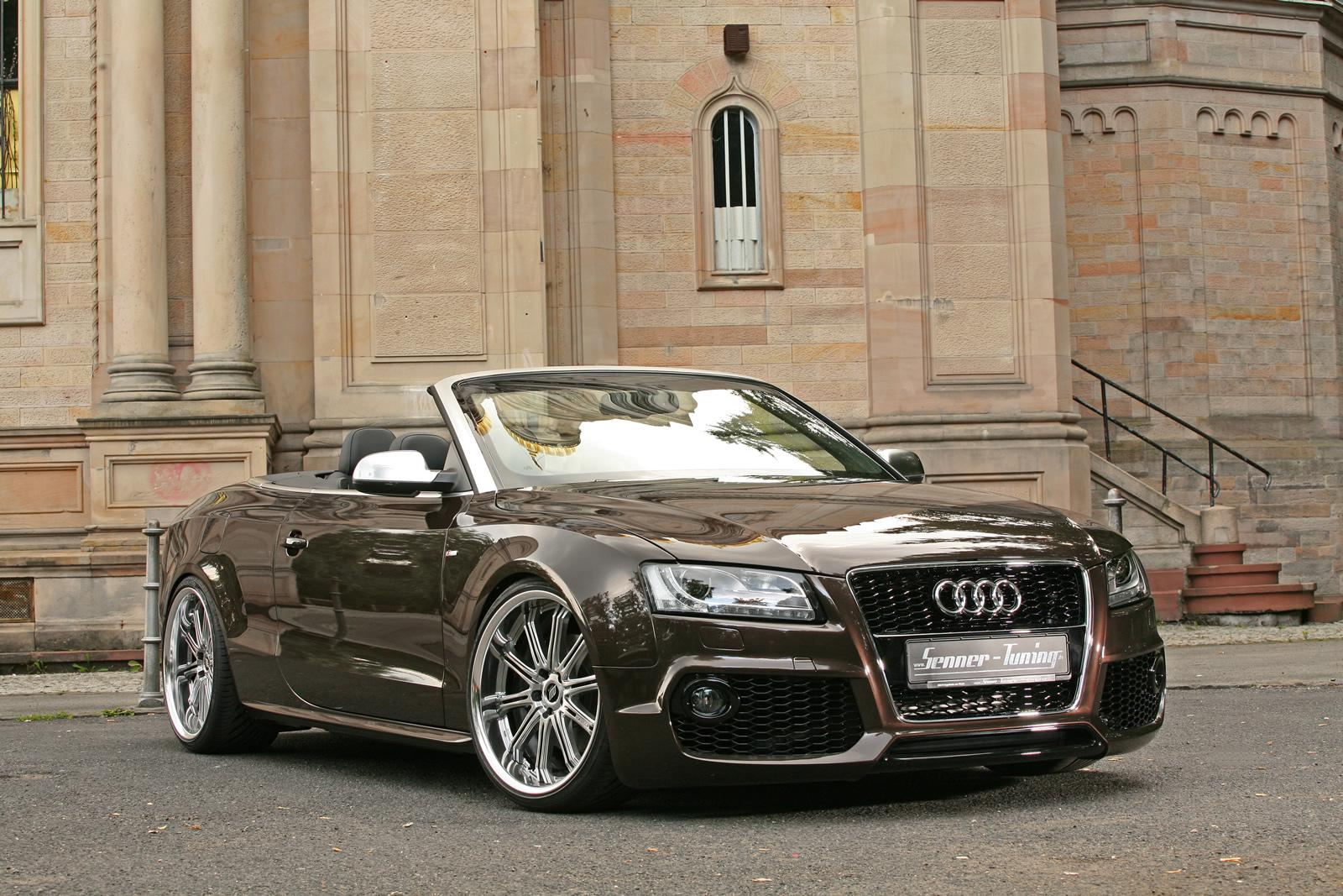 cars gto 2010 audi a5 cabrio senner tuning. Black Bedroom Furniture Sets. Home Design Ideas