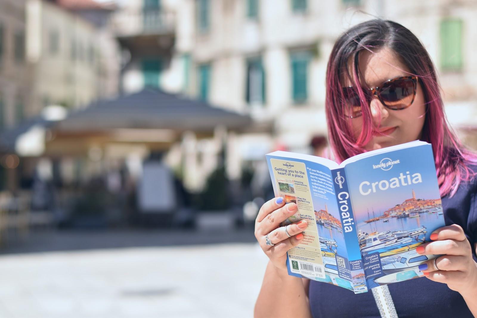 viagem croacia e bosnia
