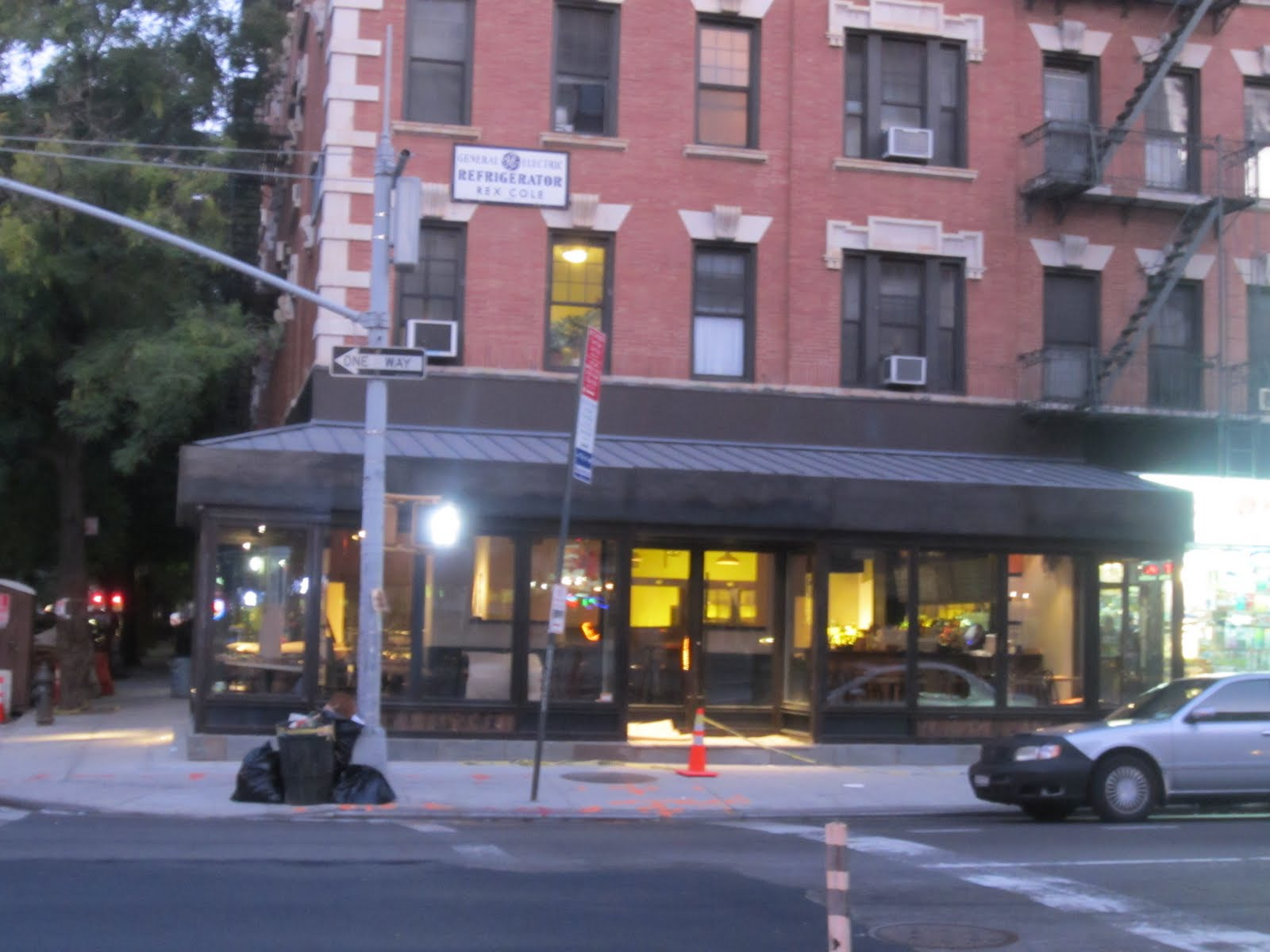 Ev Grieve Cooper Craft And Kitchen Restores Dignity To The Corner