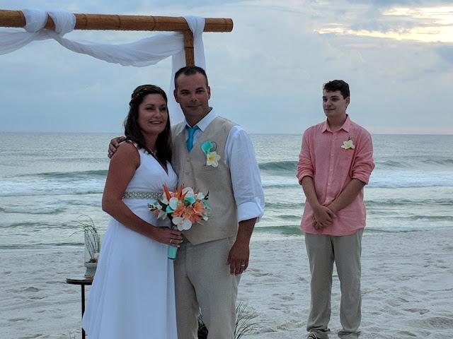 Matt and Angies Wedding