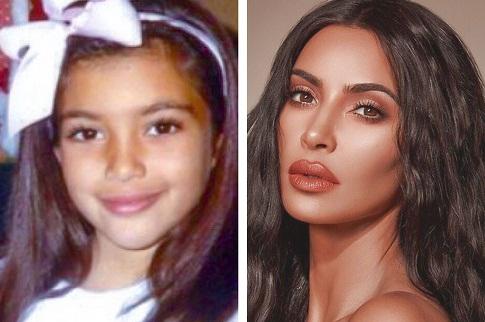 Kim Kardashian (Imagem: Reprodução/Incrível)